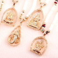 32P54 Fashion 2013 Thai style necklace wholesale Free shipping----20 pcs/lot