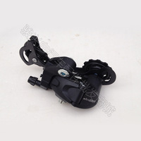 2014 Time-limited Real Bicycle Parts Shifter Sram Groupset Microshift Rd-m25 One Mountain Bike After Variable Speed Derailleur