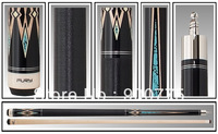 Fury ZS Series Pool Cue Model ZS-05/FURY CUE/Hard wood/Free shipping