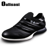 2013 sneaker male autumn and winter the trend of shoes sports casual shoes