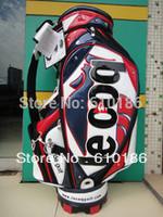 coq fashion golf ball bag, promotion club bag free shipping