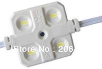 Korea 5630 Injection LED back light module for signage lighting in advertising use