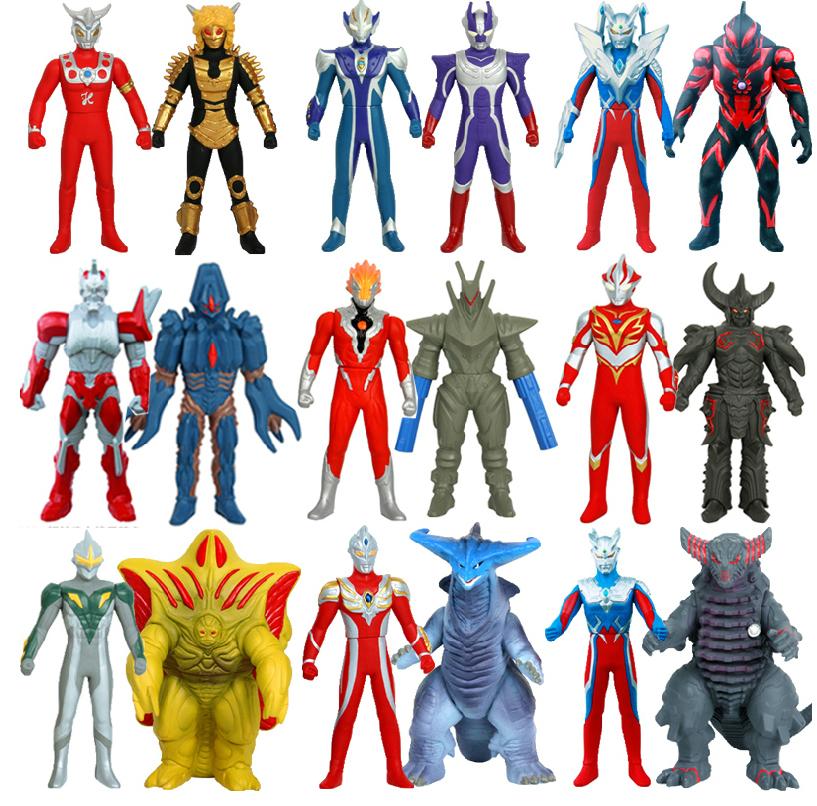 Ultraman MonstersUltraman Monsters List