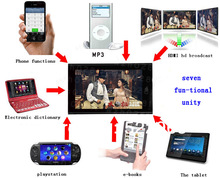 popular tablet pc mobile phone