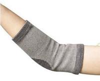 Self-heating flanchard far infrared bamboo charcoal elbow support tourmaline elbow basketball flanchard tourmaline protective