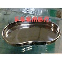 Stainless steel return plate Medium medical pallet