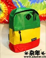 Jamaica. France. Skateboard. Hip-hop. Reggae. Shoulder Bag. Bag.