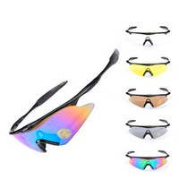 Wholesale 10/Lot UV Protection Sports Ski Snowboard Skate Goggles Motorcycle Off-Road Cycling Goggle Glasses Eyewear Lens X100