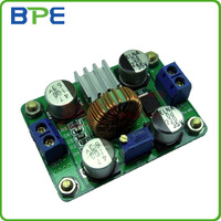 Free Shipping DC-DC Step-up Power Converter 3A Boost Module 4~32V to 4~56V LM2577 DC to DC Converter
