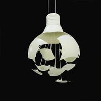 Lamp lamps light bulb pendant light modern brief instant