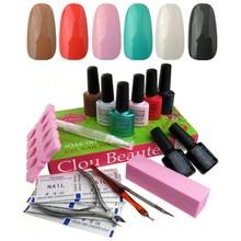 wholesale soak off gel nail polish