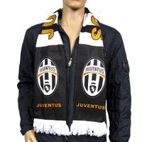 Free shipping Supplies souvenir juventus scarf muffler juventus team scarf