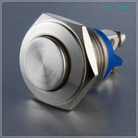 Electrical push button switch V16 (16mm) waterproof