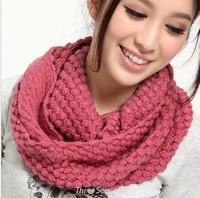 70*26cm Fashion 2013 yarn scarf muffler scarf windproof cape thermal cape Free shipping