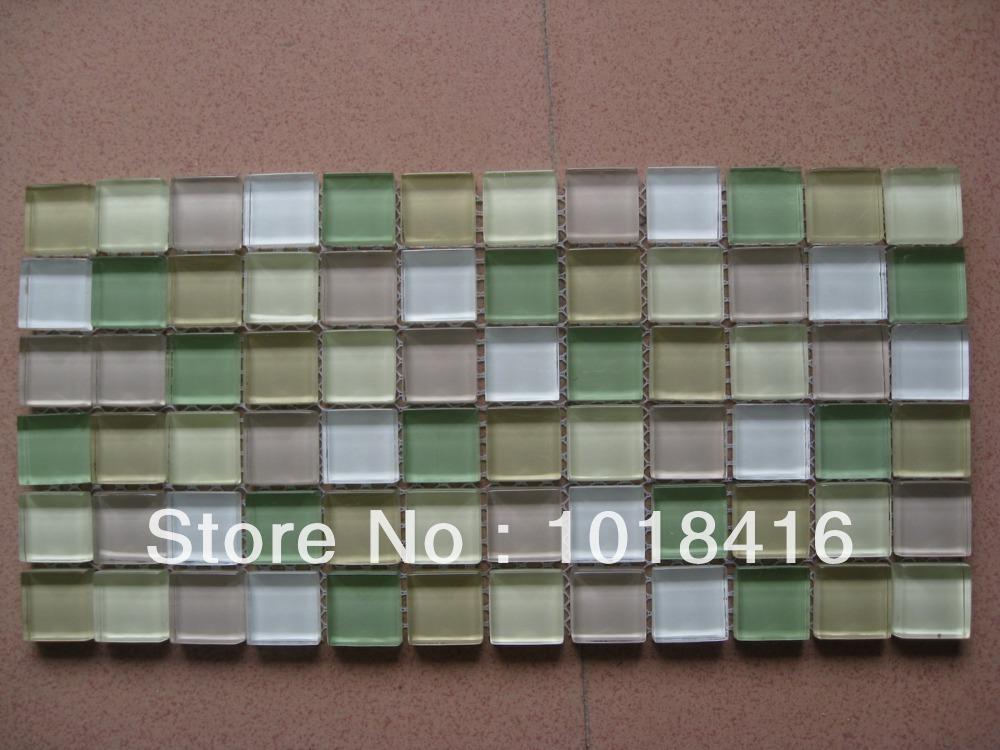 Online kopen wholesale groene wandtegel uit china groene wandtegel groothandel - Wandtegels levende ...