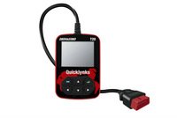 OBD2/EOBD auto Code Reader for Korean car / easy-to-use  car diagnostic tool  with free update T20 -View live datastream