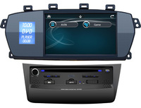 Touch Screen Car DVD Player For Honda 08 Odyssey,Support 8inch Car DVD GPS,DVD,Audio,BT,Built in game,USB,Steering wheel control