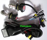 HID Xenon H4  Bi Xenon Lamp Car Light Bulbs 55W HID Xenon 6000K 4300K, 5000k 8000k, 10000k, 12000k, 15000k, 30000K Free Shipping
