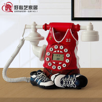 Fashion men football telephone personalized fashion telephone gift