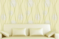 wallpaper striped living room bedroom diningroom TV background Wallpaper modern brief wallpaper background wall mural wallpaper