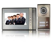 intercom system video door phone price