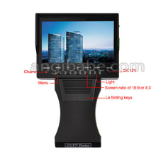 wholesale lcd monitor color test