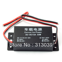 Free shipping New Hot Sale Car Screen DC-DC Buck Module Power 12V Switch 5V 10A G0391