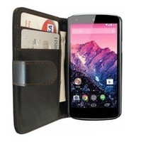 Free Shipping 300 PCS/Lot  for LG G Pro lite Wallet Cover Back Cover Leather Case
