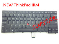 FOR Thinkpad IBM lenovo T431 T431S E431 new original English keyboard. FRU: shall 04Y2726