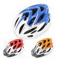 Nepartak ride helmet bicycle one piece mountain bike safety cap ultra-light