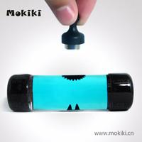 Ferrofluid hydromagnetic mokiki novelty toy gift birthday gift