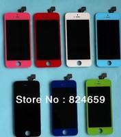 iphone5 LCD screen   original  colors
