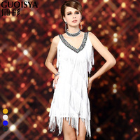Nobody costume costumes fashion female singer ds lead dancer clothing dress