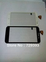 Original For ZOPO ZP810 5.0 Inch Touch Screen Touch Panel TP White Color free shipping