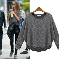 free shipping Knitted basic shirt 9316  good quality fashion