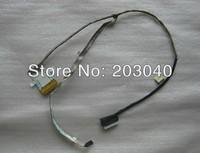 New Original laptop Screen/video LCD/LED/LVDS flex CABLE for Samsung NP-550 NP-550P NP550P NP550P7C NP550P7C-S02UK  BA39-01230A