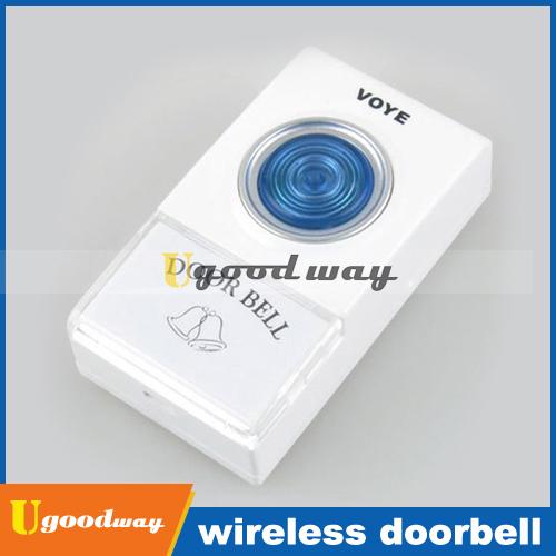 Дверной звонок Ugoodway 38 Dropshipping 1848 V0001A