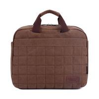 2014 New Casual Style Canvas Briefcase For Men Laptop Computer Shoulder Bag Handbag Business Travel Bag Messenger Bags Satchel