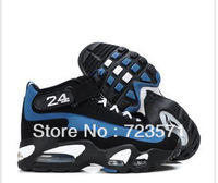 2013 cheap griffeys basketball shoes for sale, men ken griffeys basketball sneakers size us 8~13