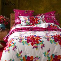Home textile bedding 100% cotton four piece set