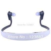 Sports Wireless Bluetooth 3.0 +EDR Stereo Headphones for Apple Samsung Nokia HTC