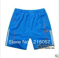 The new shorts in summer sports pants running pants shorts feather pants