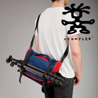 OEM Crumpler 6  Million Dollar Home  SLR Camera bag waferproof and Shockproof Change the LOGO Singapore 5 % off