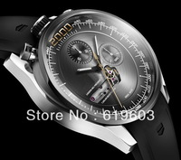 2013 Deluxe 2000 swiss top brand mechanical watches automatic movement CAL2565