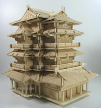 popular build architectural model