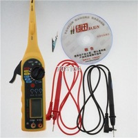 free shipping  accurately detect various line faults ,line/electricity detector and lighting 3 in1 auto repair tool.