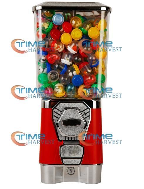 High Quality Coin Operated Slot Machine for Toys Vending Cabinet/Capsule Vending Machine/Big Bulk Toy Vendor/arcade machine(China (Mainland))