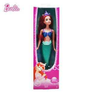 d mattel оригинальные коробки Принцесса Ариэль