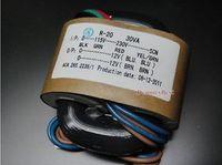 115V 230V 30VA R Core Transformer 15V 15V 18V 18V 9V 9V for Amplifier Heaphone