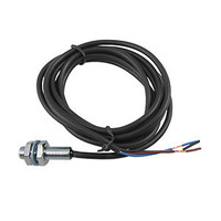 PR08 1 5 DN 3 Wires 1 5mm Inductive Proximity Sensor Switch NPN DC 12 24V